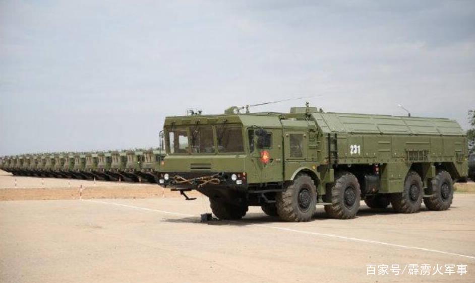 又一个导弹旅在西部交付,多国直言根本没法防御,美:这是个硬茬