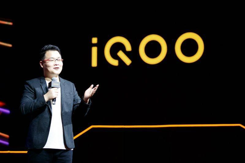 高管透露新品正在打磨或搭载骁龙875 iQOO总裁冯宇飞深夜感恩酷客