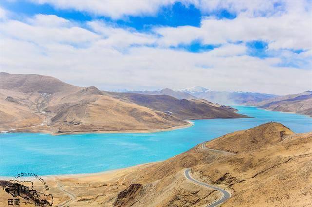 西藏这个宝藏地方,是高原最美的湖泊之一,犹如人间天堂