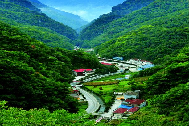 """为了满足好奇心,我们去襄阳这个""""首富村""""待了三天"""