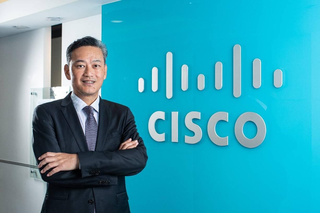 思科Cisco Designed中小企业商务优选解决方案 激发中小企业创新发展新动能