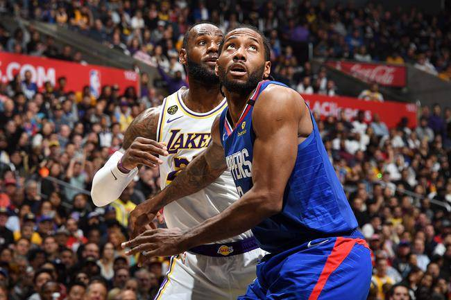 NBA公布揭幕战赛程:篮网主场对阵勇士 洛杉矶德比