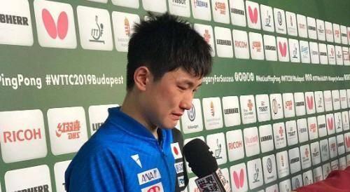 原中国乒乓天才人物,丢弃中国国籍入日本籍,却说自己祖籍四川!