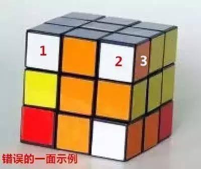 魔方教程公式口诀(魔方教程一步一步图解) 网络快讯 第6张
