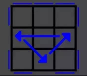 魔方教程公式口诀(魔方教程一步一步图解) 网络快讯 第20张