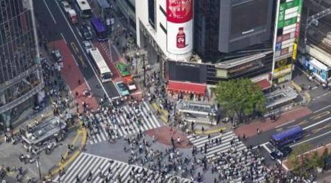 十大世界上人口最多的城市 东京在2030将达到3700万