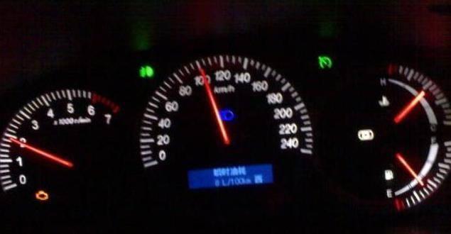 能满足高速、120km、2000 rpm要求的国产原型车有哪些?