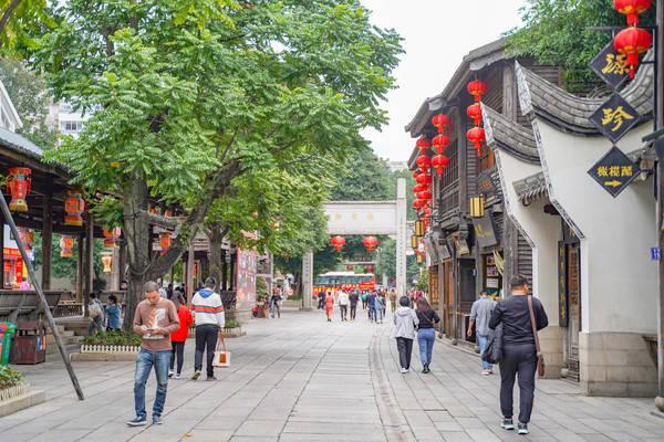 来福州,捕捉20℃的温暖【福州温泉一日游】