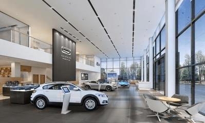 宝能汽车直营店模式优势凸显,积极引领行业健康发展