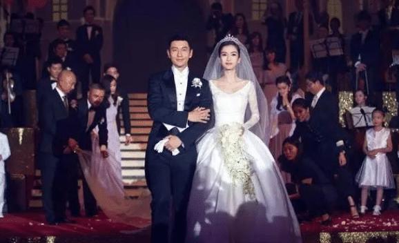 黄晓明和baby官宣离的婚是真的吗?婚姻竟是为炒作? 网络快讯 第5张