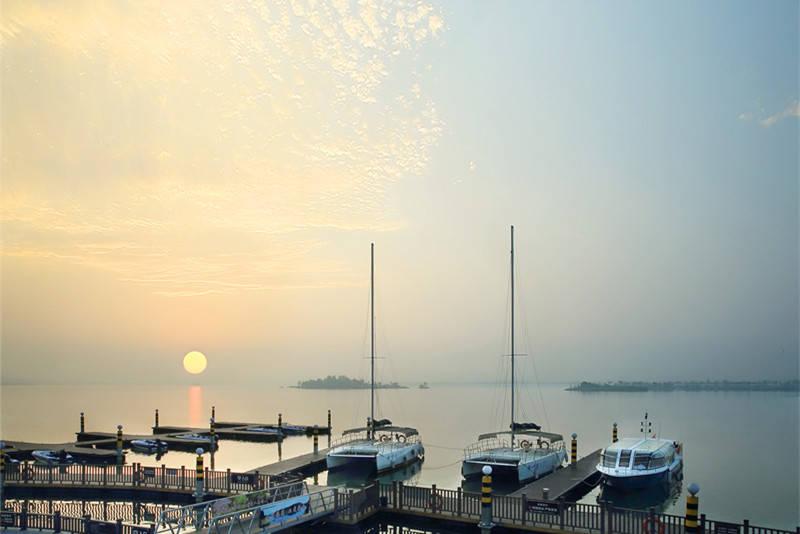 觅迹柳叶 一湖当先:柳叶湖荣膺国家级旅游度假区背后的治理之道