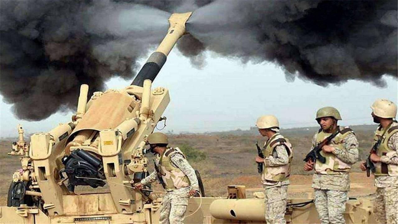战略轰炸机飞往中东!美军进入一级战备!