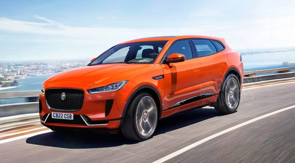 原捷豹全新大中型SUV于2021年曝光推出。X型的价值在哪里?