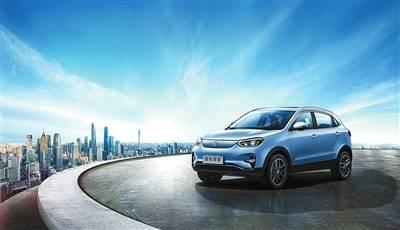 郭志军目前正在大力促销:郭志军的微型电动车GC2的新功能升级。