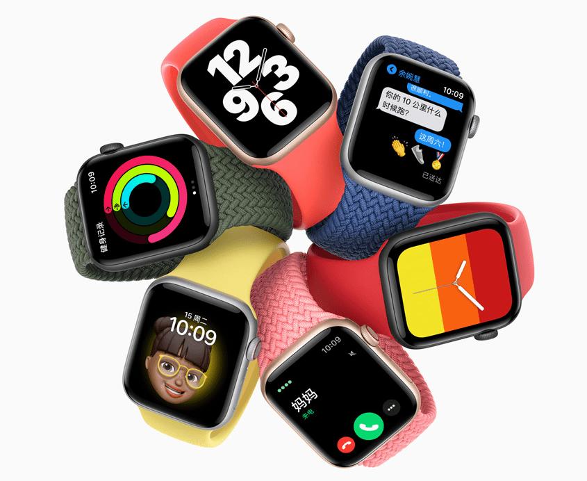 花3000元买Apple WATCH值得吗?体验碾压同行,不愧是苹果!