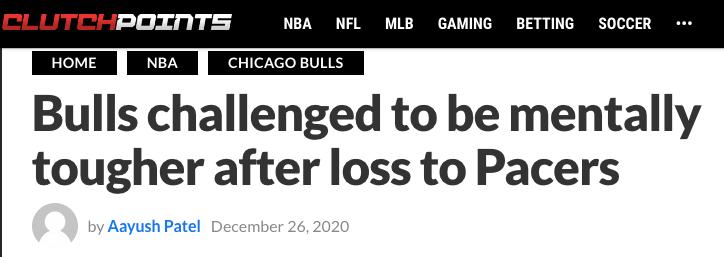 对立!天分满满却局面连败 主教练揭露痛批球员 连续三个赛季内讧