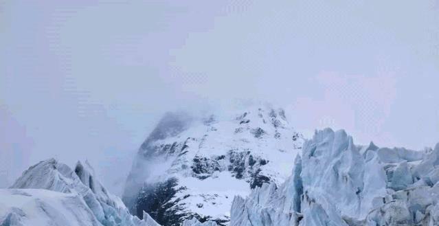 """中国冰川探险第一人""""西藏冒险王""""掉入冰河意外离世"""
