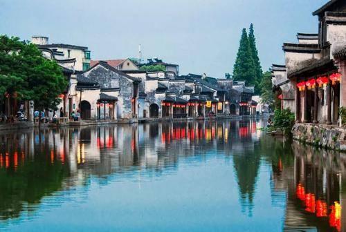 """元旦去哪里?来""""南浔古镇""""看看吧!离上海2小时车程!"""