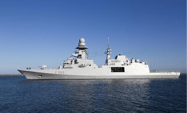 被忽略的以色列造船业,能造自用先进导弹艇,也可出口近海巡逻艇