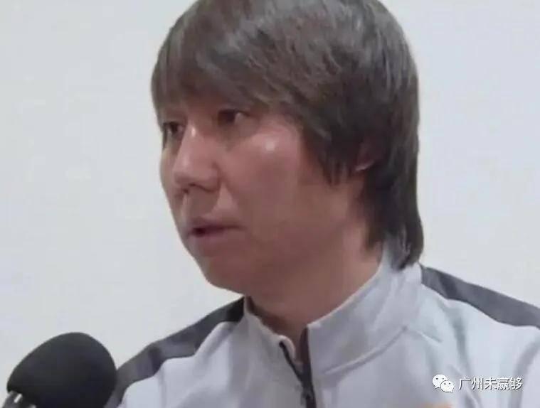 陈戌源向李铁提出2项要求 国足最后四场须全胜争进世界杯