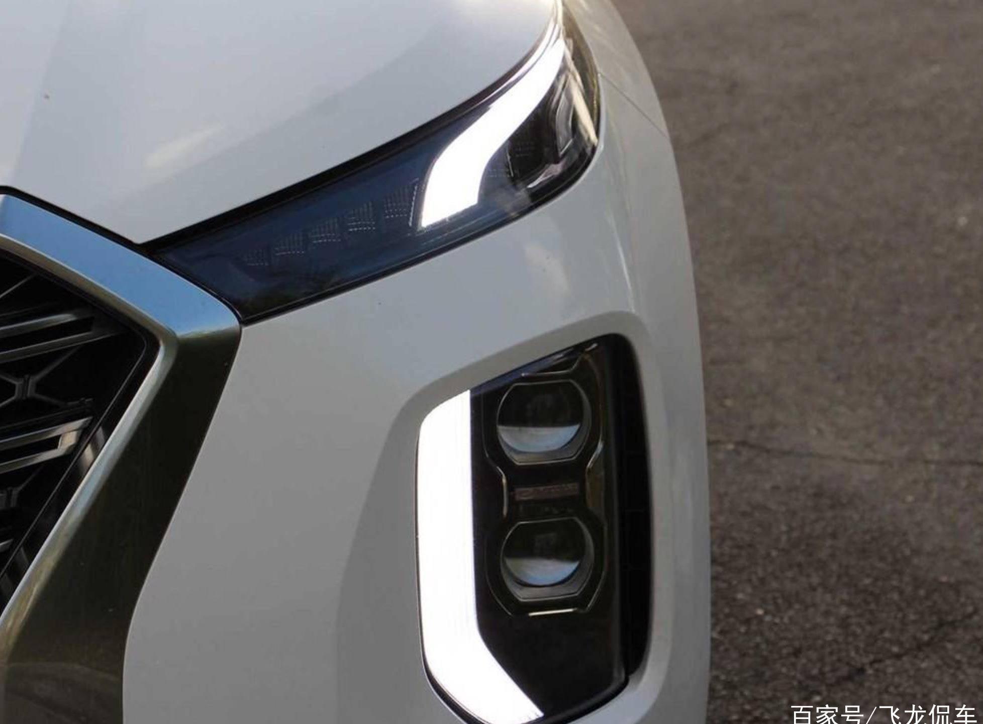 又一款原装硬核SUV热卖,纯进口大7座3.8升自吸,27.26万起