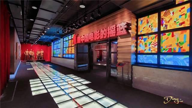 中国早期最牛的电影制片厂,新中国电影史七个第一,你看过几部?