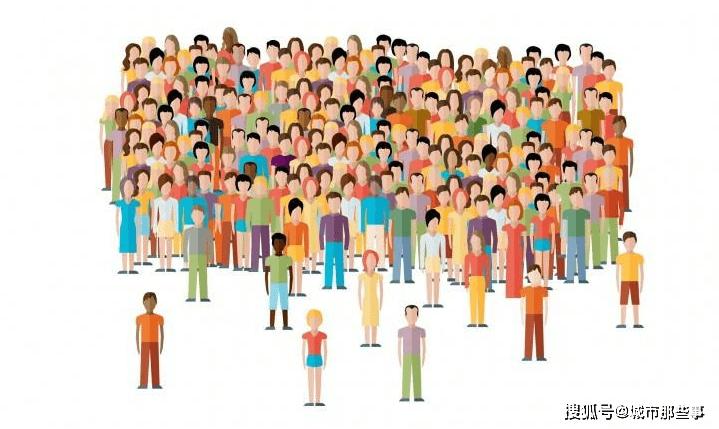 世界人口增长率_第三方279期:70亿:中国必须为世界人口增长做贡献-搜狐财经