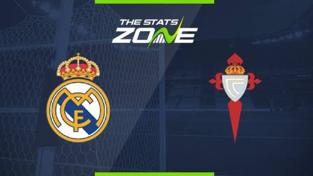 【西甲】赛事前瞻:皇家马德里vs塞尔塔 皇家马德里一骑绝尘'欧冠买球官方网站'(图1)