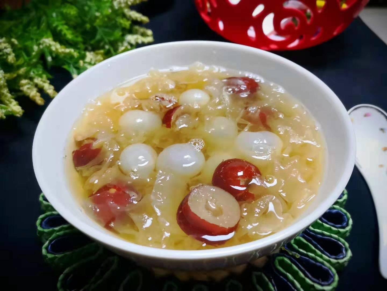天越干燥,别忘了给家人喝这汤,几块钱煮一锅,全家老小都受益!
