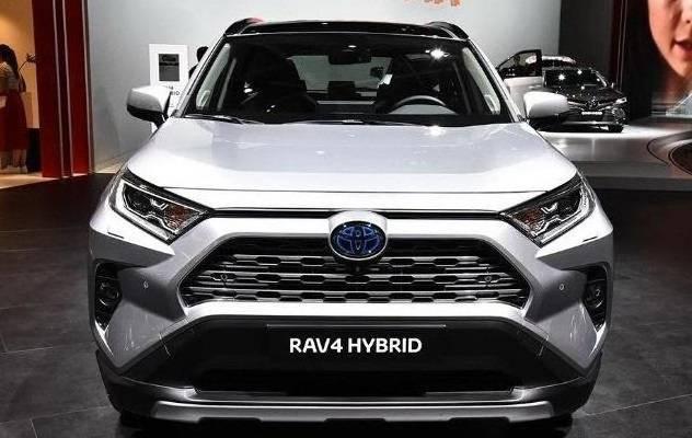 原装真良心SUV,比CRV更漂亮,标配8个安全气囊,油耗4.7L