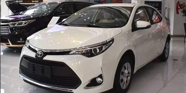 原装丰田推出两款SUV,起步能力不足15万!但是如何选择很纠结!
