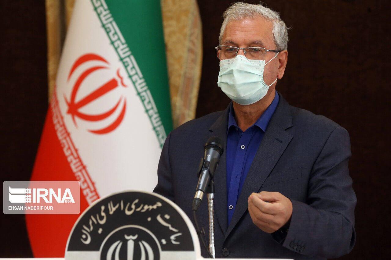 作为对美国退出伊朗核协议的回应,伊朗将浓缩铀的丰度提高到20%