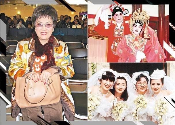 香港资深艺术家李香琴因病去世,享年88岁