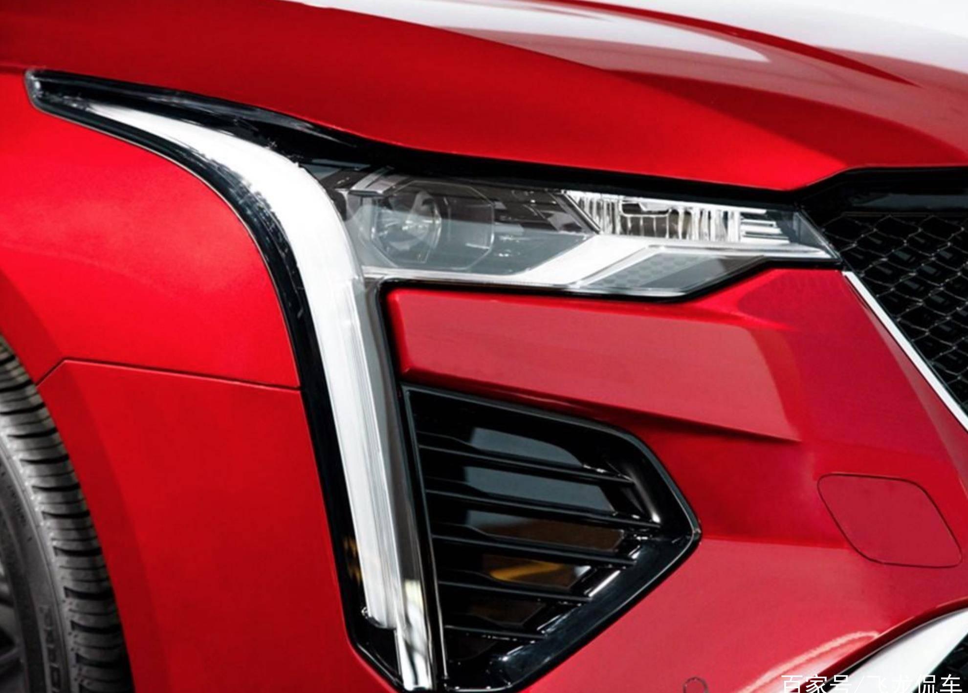 另一款原型车撞了,双层隔音玻璃8AT四轮驱动,油耗7.2L,价格合适火