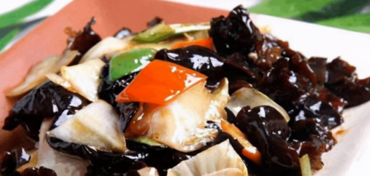 27道家常菜肴推荐,最普通的味道往往是令人回味的,一起试试吧