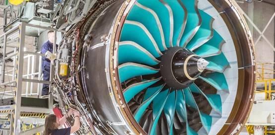 罗罗公司计划冻结下一代航空发动机UltraFan的研发