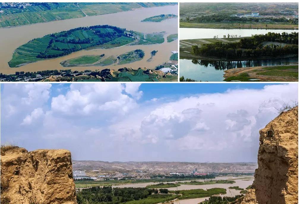黄河之水天上来——黄河之魂在山西  第4张