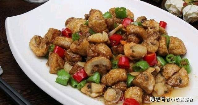 鲜香下饭的几道家常菜,好吃易上手,解馋下饭,客人吃过都夸赞