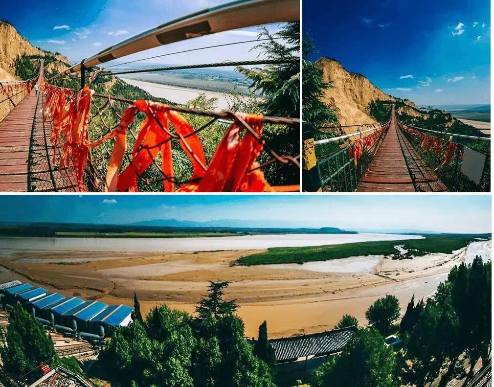 黄河之水天上来——黄河之魂在山西  第21张