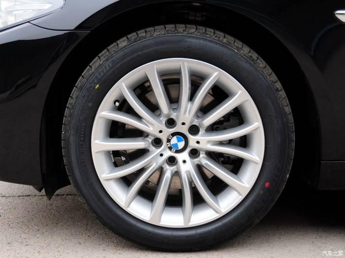 除了车龄之外,二手车轮胎还隐藏着哪些秘密
