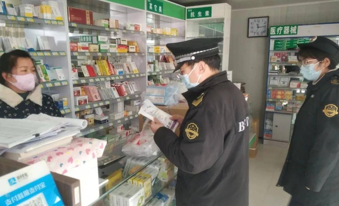 顺义区大孙各庄镇元旦假期一线防疫行动全记录