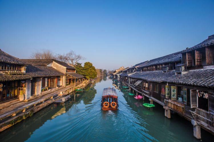 原始古老而神秘的中国威尼斯,你一定不能错过古镇——美丽的乌镇