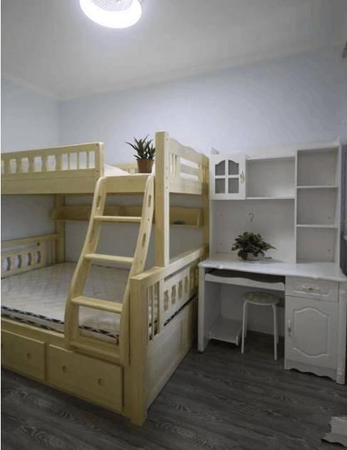 爸妈没经过同意给装修的新房,本以为会很土气,没想到这么时髦!