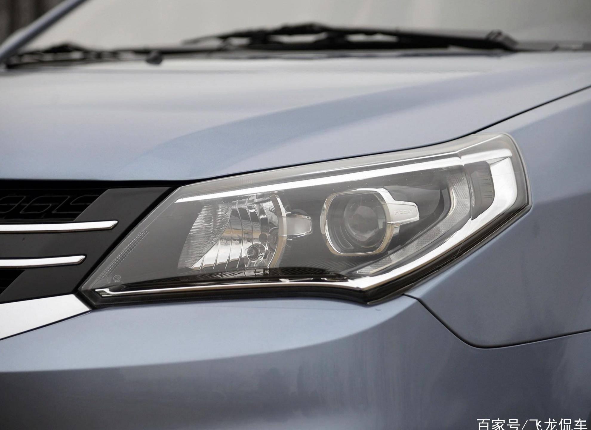 国产原型车和最受欢迎的汽车总销量超过100万辆,平均油耗为3447.9万
