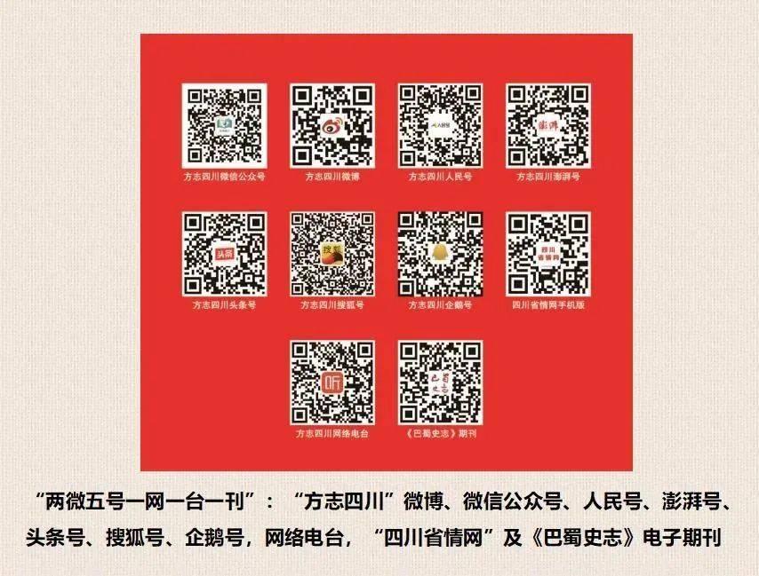 """""""三个服务""""激活地方志生命力——四川省做好地方志资源开发利用的实践探索"""