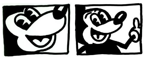 """腕间潮流玩家 x 经典卡通IP再度携手 打造""""米奇""""美学符号,演绎趣味盎然魅力"""