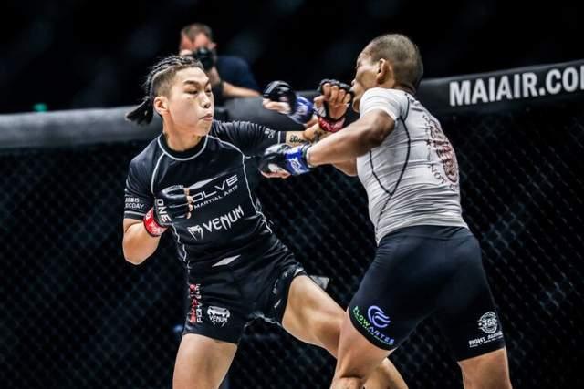 2020最佳MMA比赛榜单:熊竞楠再现经典,阮马丁惨遭翻盘