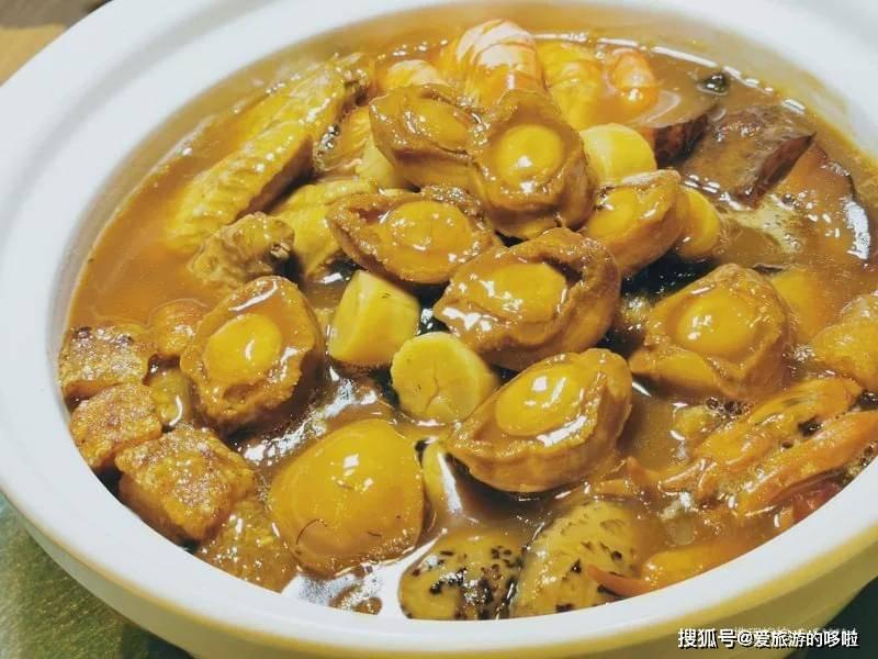 盆菜,凭什么成为中国人过年餐桌上的顶流?
