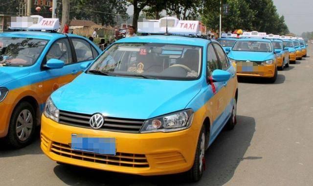 原说大众修不好,那出租车司机为什么选择?有两个原因