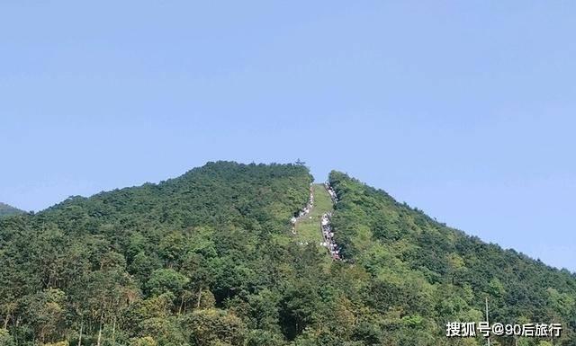 广东又一景区走红:占地超30平方公里,邻近繁华市区,超适合解压